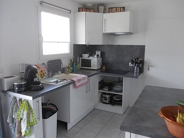 Rental house / villa Aureilhan 780€ CC - Picture 3