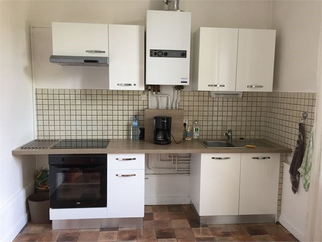 Rental apartment Toul 630€ CC - Picture 1