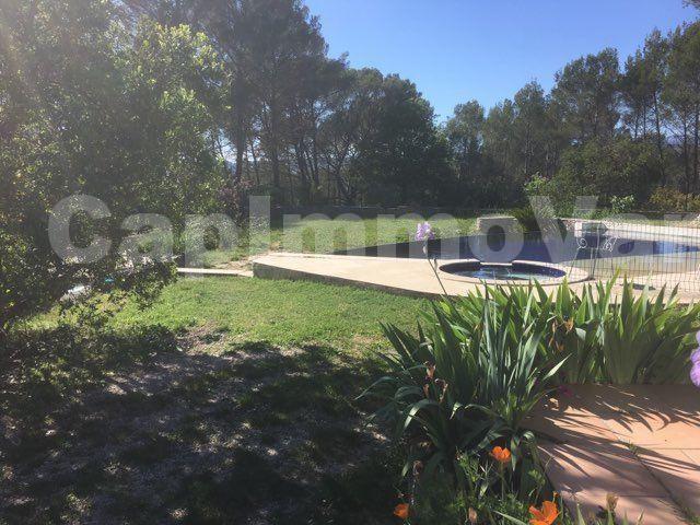Deluxe sale house / villa Le beausset 660000€ - Picture 3