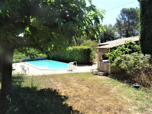 Vente maison / villa Fuveau 529 900€ - Photo 3