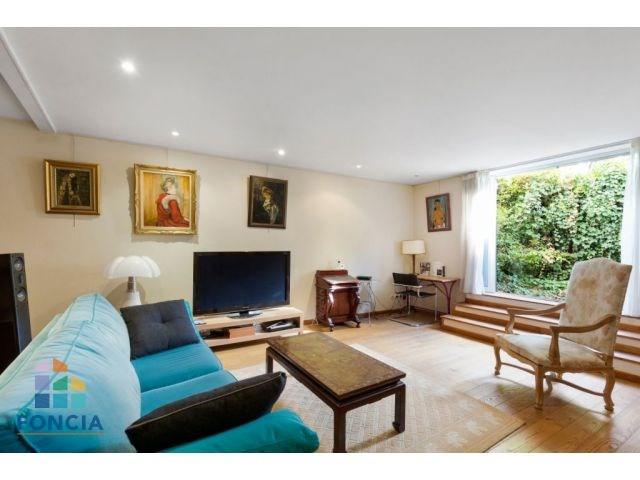 Deluxe sale house / villa Suresnes 1210000€ - Picture 4