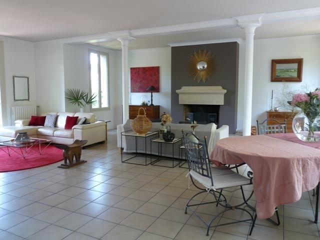 Vente maison / villa Vernouillet 649000€ - Photo 4
