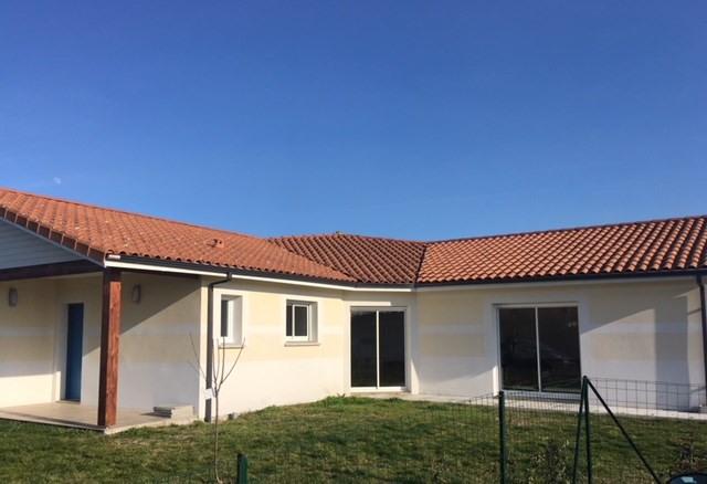 Verkoop  huis Biscarrosse 472050€ - Foto 1