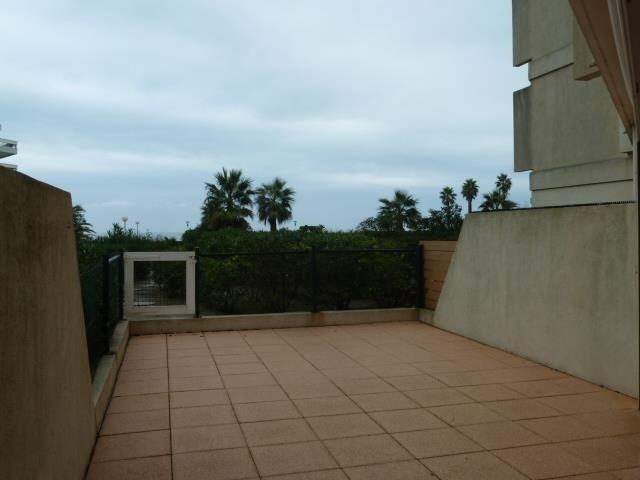 Sale apartment Canet plage 179000€ - Picture 7