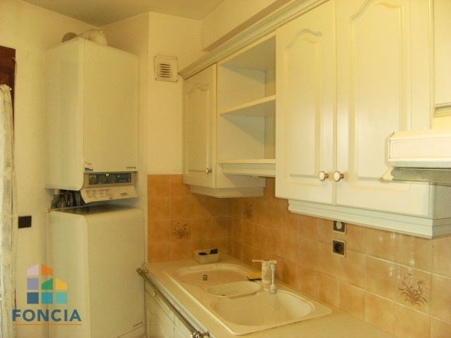 Location appartement Saint-alban-leysse 784€ CC - Photo 2