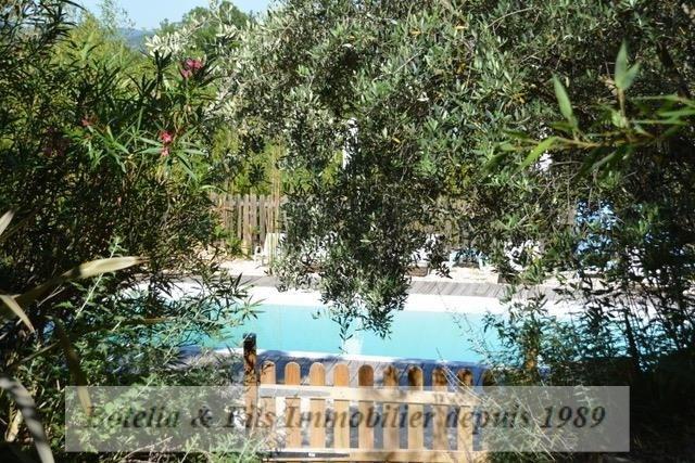 Vente de prestige maison / villa Barjac 899000€ - Photo 3