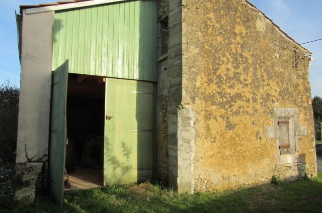 Vente maison / villa Lussant 80250€ - Photo 6