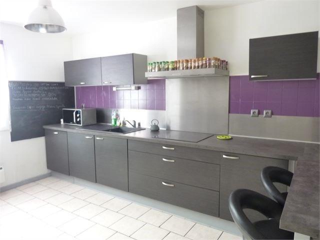 Sale house / villa Ochey 157000€ - Picture 2