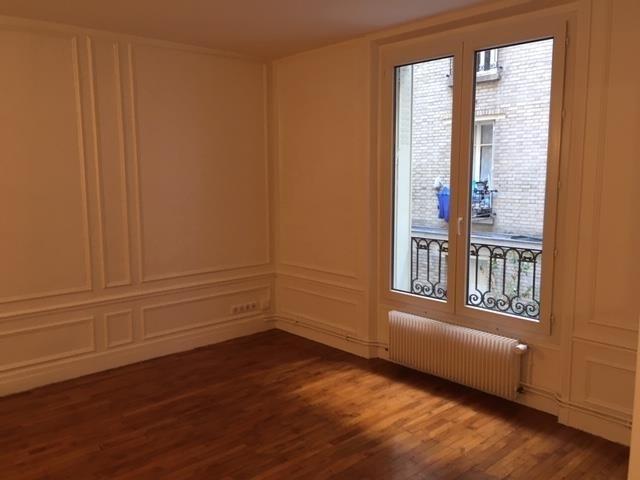 Rental apartment Paris 12ème 1497€ CC - Picture 3