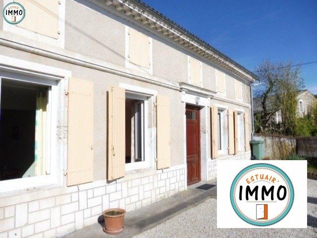 Sale house / villa Saint-fort-sur-gironde 274000€ - Picture 11