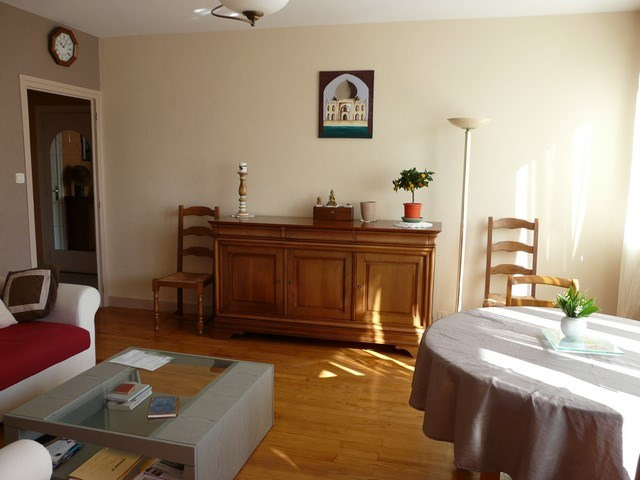 Revenda apartamento Saint-etienne 79000€ - Fotografia 1