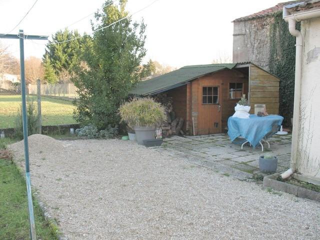 Sale house / villa Etaules 139000€ - Picture 8