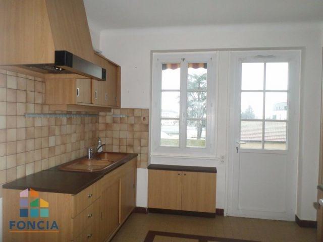 Sale apartment Bourg-en-bresse 130000€ - Picture 3