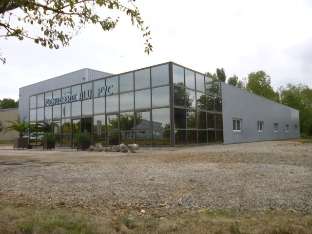 Vente local commercial Montoire sur le loir 348 000€ - Photo 1