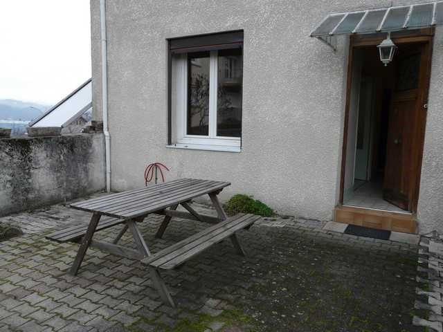 Vente maison / villa Firminy 145 000€ - Photo 7