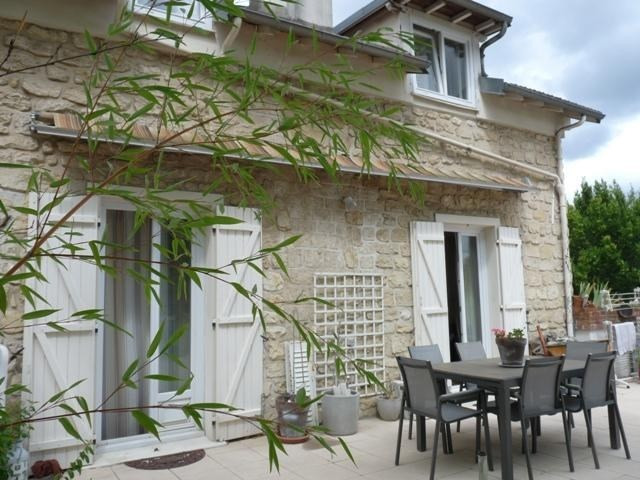 Vente appartement Villennes sur seine 520 000€ - Photo 1