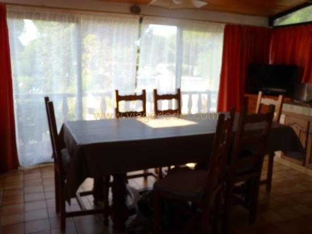 Viager maison / villa Fréjus 84000€ - Photo 3