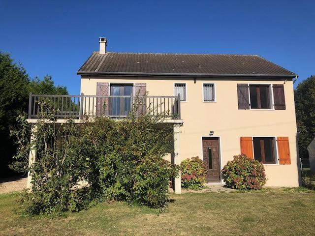 Vente maison / villa Les thilliers vexin 174600€ - Photo 1