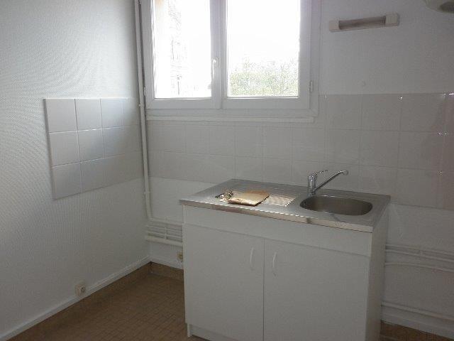Vente appartement Rouen 50000€ - Photo 3