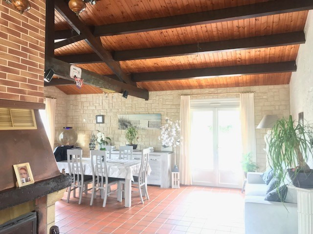 Vente maison / villa Le girouard 236000€ - Photo 2