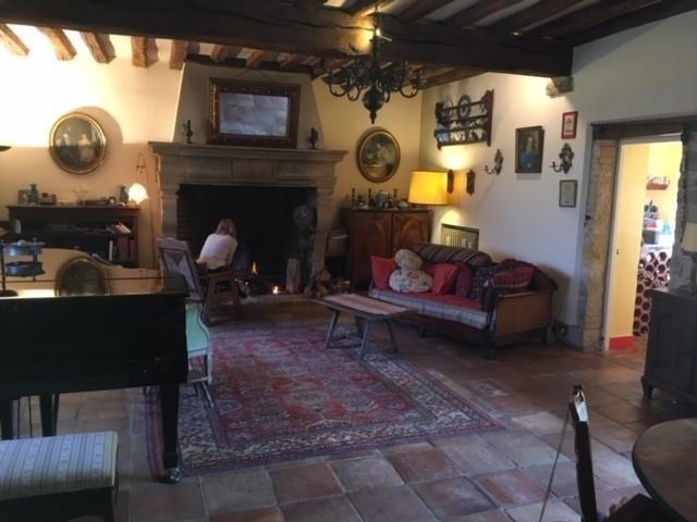 Vente maison / villa Fontainebleau 1080000€ - Photo 3