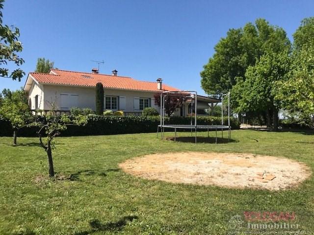 Vente maison / villa Revel 335000€ - Photo 10