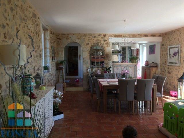 Sale house / villa Saint-sauveur 335000€ - Picture 5
