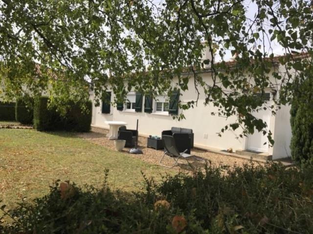 Vente maison / villa Neuville du poitou 157000€ - Photo 2