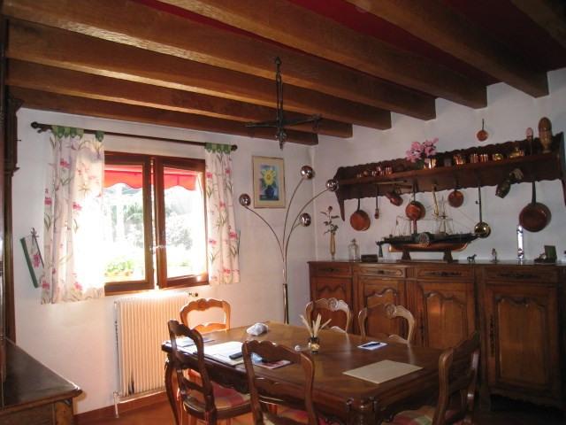 Vente maison / villa La celle saint cloud 630000€ - Photo 8