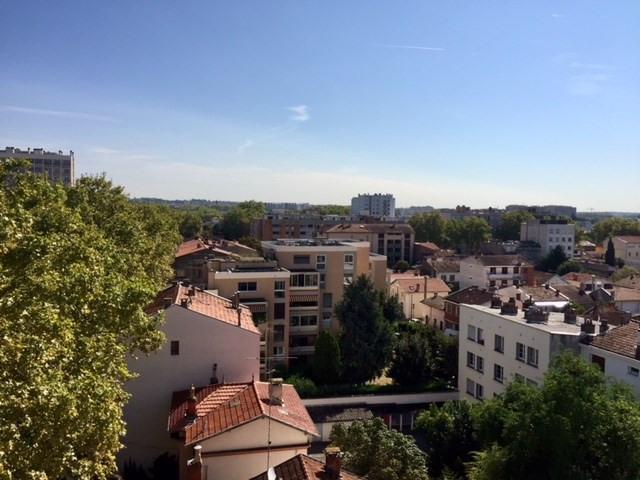 Sale apartment Toulouse 207000€ - Picture 1