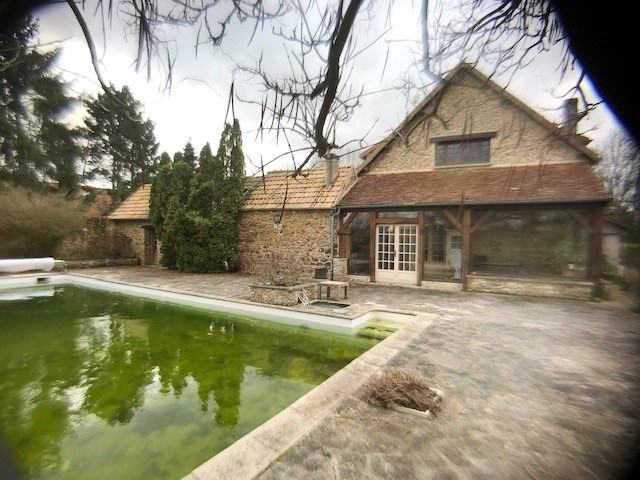 Sale house / villa Rambouillet 998000€ - Picture 3