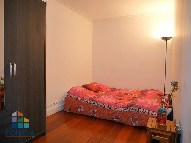 Rental apartment Suresnes 1560€ CC - Picture 8