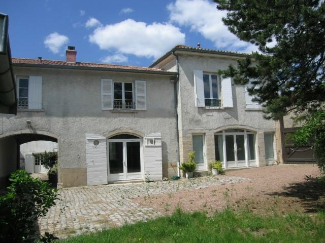 Location maison / villa Chaponost 2 500€ CC - Photo 1