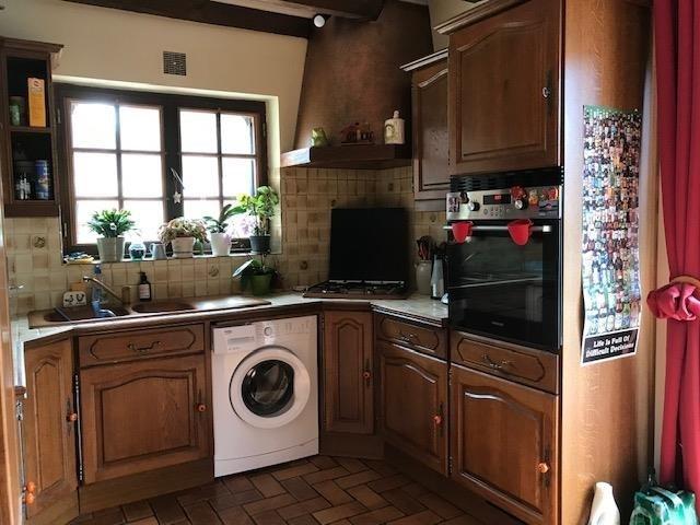 Sale house / villa Presly 98000€ - Picture 9