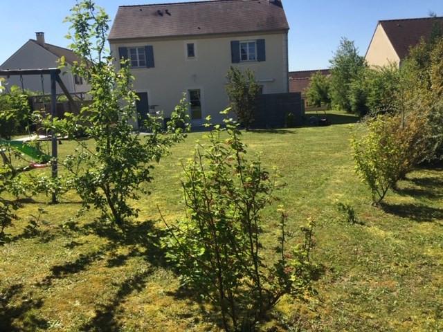 Sale house / villa Pontoise 399000€ - Picture 5