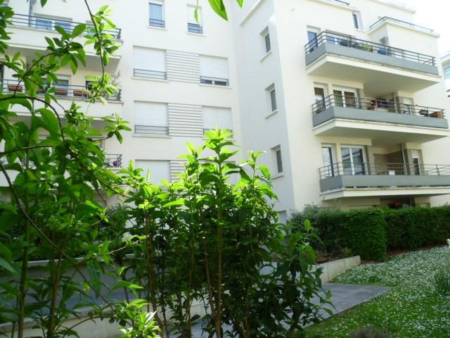 Vente appartement Massy 245000€ - Photo 2