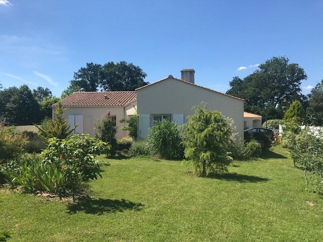 Vente maison / villa Sainte flaive des loups 209450€ - Photo 8