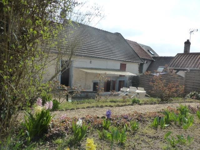 Sale house / villa Bethisy st pierre 137 000€ - Picture 2