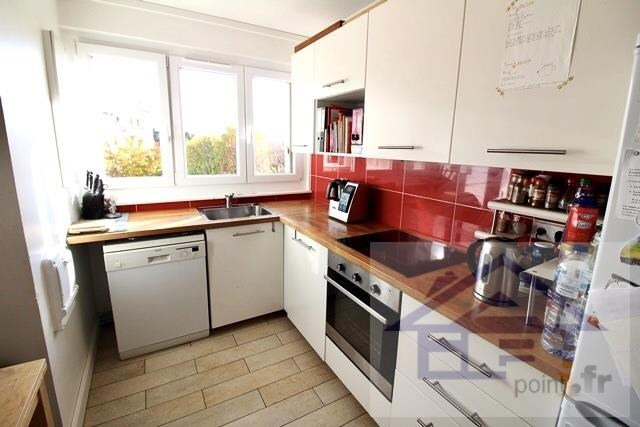 Vente appartement Saint germain en laye 349 000€ - Photo 3