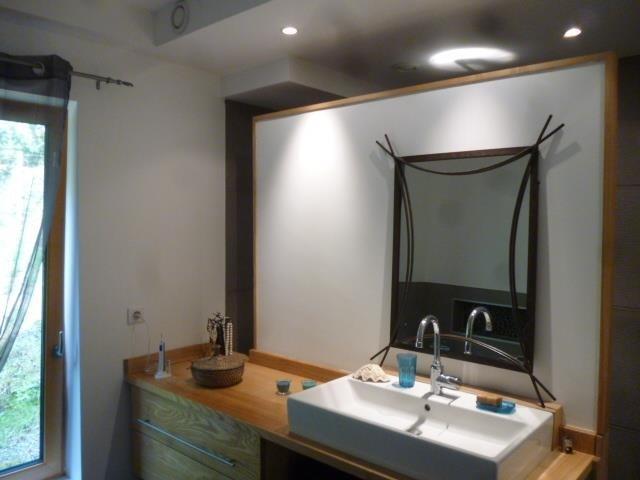 Vente maison / villa St laurent en gatines 255000€ - Photo 8
