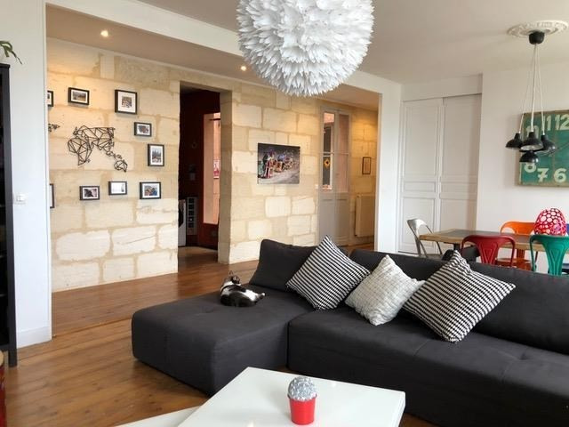 Vente de prestige appartement Bordeaux 634000€ - Photo 6