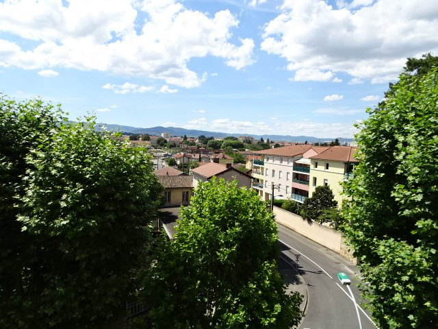 Location appartement Villefranche sur saone 705,08€ CC - Photo 8