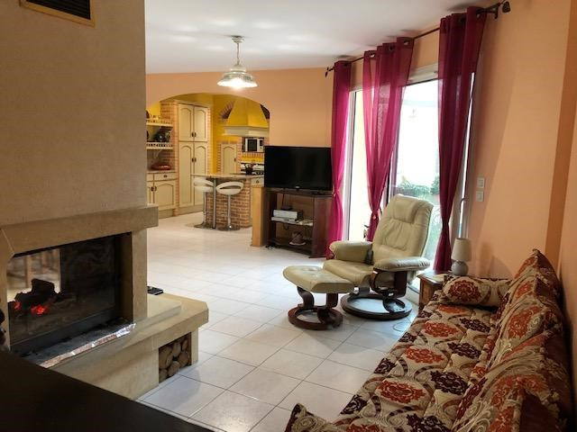 Vente maison / villa La chapelle aubareil 270 300€ - Photo 8