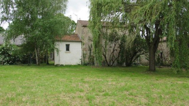 Vente maison / villa Loulay 174 900€ - Photo 7