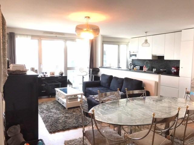 Sale apartment Puteaux 498000€ - Picture 1