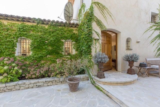 Vente de prestige maison / villa La colle sur loup 1195000€ - Photo 11