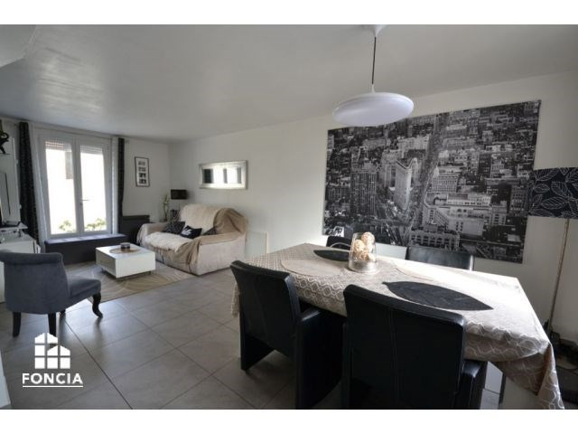 Vente maison / villa Nanterre 499 000€ - Photo 1
