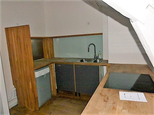 Sale apartment Montfort-l'amaury 155 000€ - Picture 5