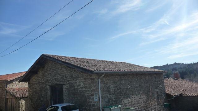 Vente maison / villa Chapelle-en-lafaye (la) 30000€ - Photo 5
