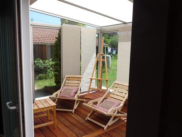Vente maison / villa Montrond-les-bains 239000€ - Photo 11